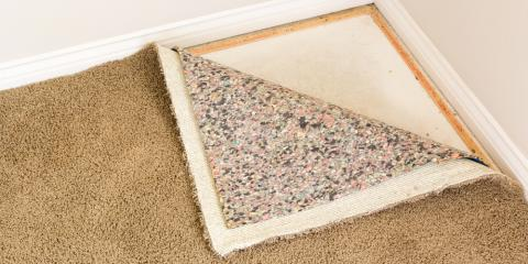 Why You Should Invest in Carpet Padding , Chatsworth, Georgia