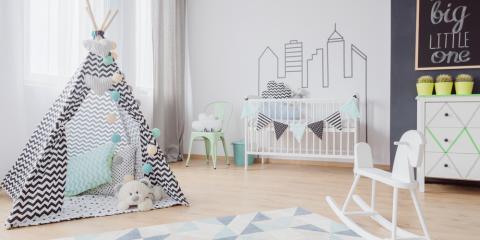 The Do's & Don'ts for Choosing a Nursery Room Floor, Hamilton, Ohio