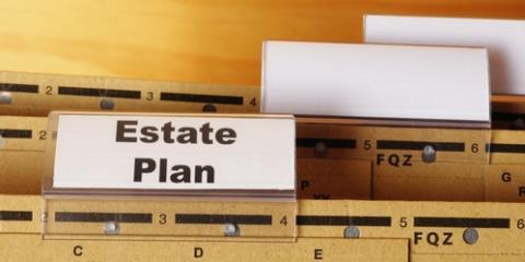 4 Reasons Estate Planning Is Important, Jefferson, Georgia