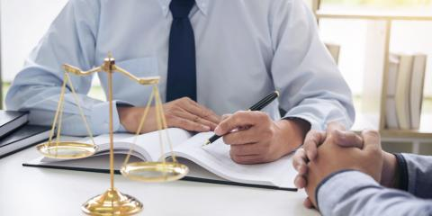 How to Choose the Best Family Law Attorney to Handle Your Case, LaFayette, Georgia