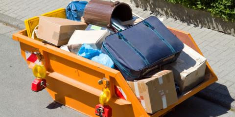 3 Reasons Professional Junk Removal Is Important , LaFayette, Georgia