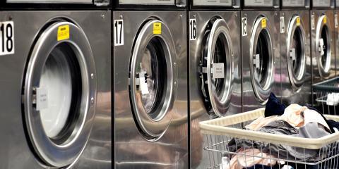 Do's & Don'ts of Laundromat Etiquette, Atlanta, Georgia