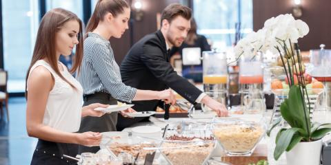 3 Tips for Planning a Successful Business Lunch, Norcross, Georgia