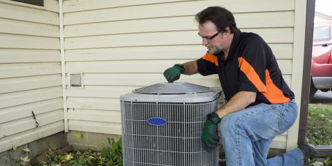 4 Steps to Follow to Prepare Your AC for Summer, Savannah, Georgia