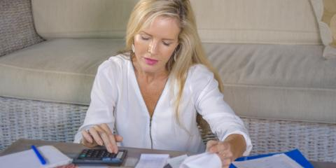 Should You File for Personal Bankruptcy Before or After Taxes?, Cartersville, Georgia