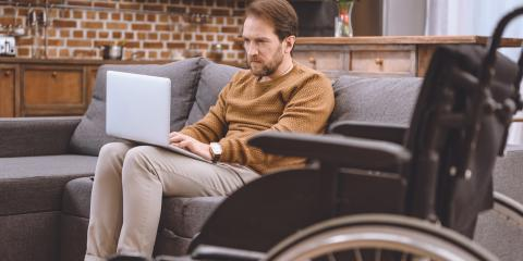 3 Requirements for Social Security Disability Insurance Benefits, Atlanta-Decatur, Georgia