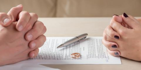 A Basic Guide to Uncontested Divorce in Georgia, LaFayette, Georgia