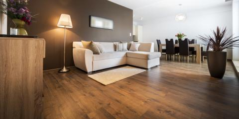 Which Size Planks Are Right for Your Hardwood Floor?, Hamilton, Ohio