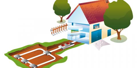 4 Benefits of Using Geothermal Systems, Central, West Virginia