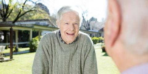 Where to Find Quality Geriatric Psychology Care for an Aging Loved One, Dardanelle, Arkansas