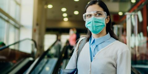 3 Germ Prevention Tools to Give Your Hotel Guests, ,