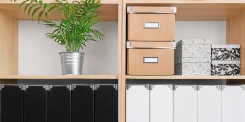5 Ways to Boost Home Storage, Rochester, New York