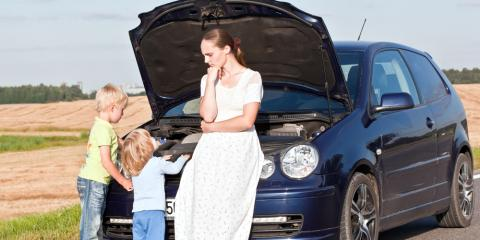 Car Died? Why You Should Quickly Get a Loan for Repairs, Jena, Louisiana