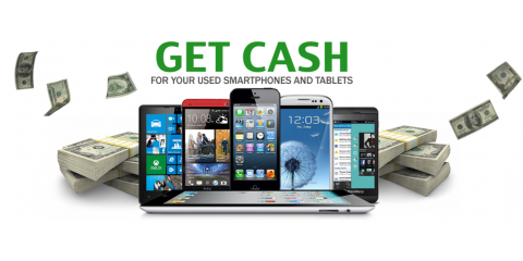 Get cash for your used smartphones and tablets at Fix A Phone Dayton., Washington, Ohio