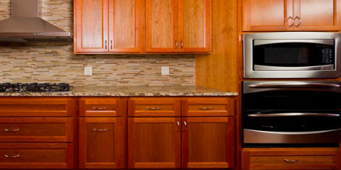 Get the Kitchen You've Dreamed About From Dayton's Home Remodeling Experts , Riverside, Ohio