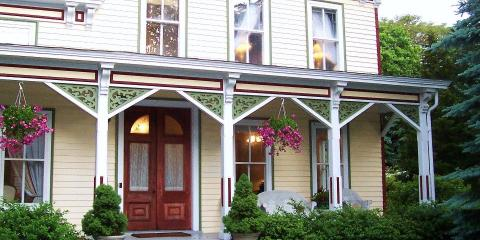 Plan Your Next Winter Getaway With a Trip to Long Island's Best B&B, East Marion, New York