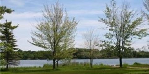 ​One of the largest lake front lots in Isanti County For Sale!!, Coon Rapids, Minnesota