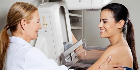 When Should You Get a Mammogram? , Monroe, New York