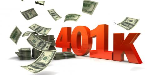 Fraud Scheme Targeting 401(k) Accounts Uncovered, Greensboro, North Carolina