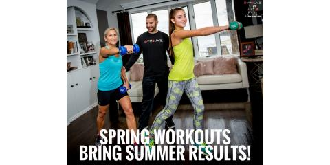 3 Reasons to Hire a Personal Trainer Now because Summer is Almost Here, Barrington, Illinois