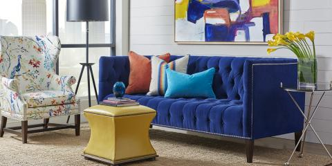 Lovely 3 Tips For Choosing Quality Upholstered Living Room Furniture, Cincinnati,  Ohio