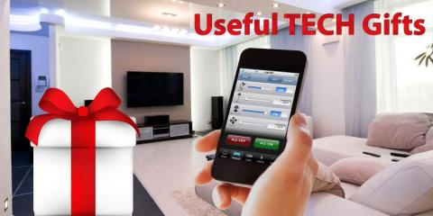 Give the Gift of Home Automation this Christmas , Rumson, New Jersey