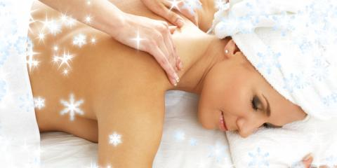 Receive a Free Massage With Purchase Of a Gift Certificate, Mendota Heights, Minnesota