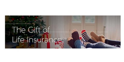 The Gift of Life Insurance, Houston, Missouri