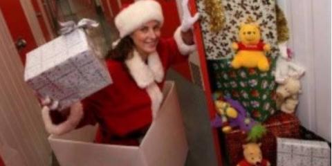 Use Self-Storage to Make the Holidays Easier, Northwood, Ohio