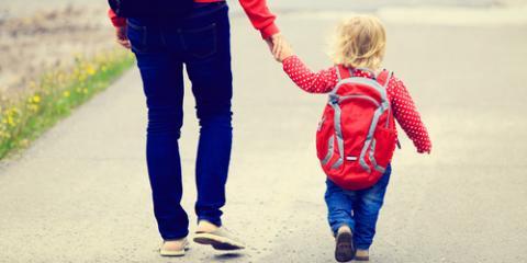 Child Support FAQs, Gig Harbor Peninsula, Washington