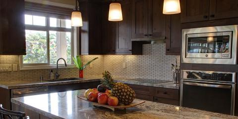 3 Backsplash Ideas From Gig Harbor's Kitchen Remodeling Experts, Gig Harbor Peninsula, Washington
