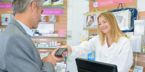 3 Reasons to Visit Your Local Pharmacy, Key Center, Washington