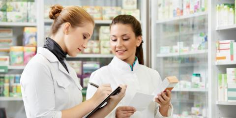 3 Reasons You Should Fill Prescriptions at Your Local Pharmacy, Key Center, Washington