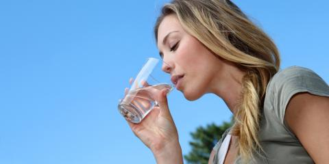Which pH Level Is Best for Drinking Water?, Key Center, Washington