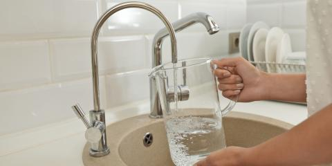 3 Benefits of Using Water Filter Systems, Key Center, Washington