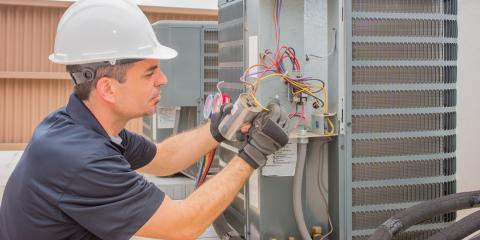 5 Key Components of Your Air Conditioning Unit, Gilbert, Arizona