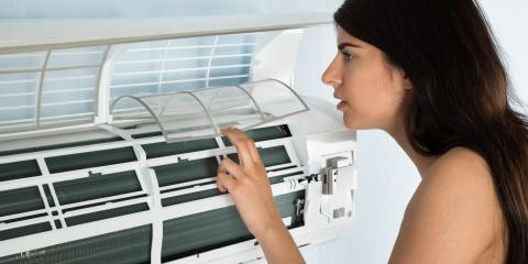 Why Does Ice Form on Air Conditioning Units? , Gilbert, Arizona