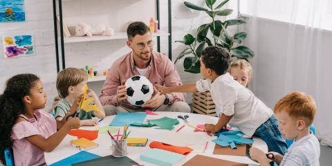 How to Ensure Your Child Is Preschool-Ready, Gilbert, Arizona