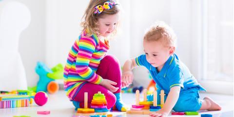 A Guide to Educational Toys for Preschool Children, Gilbert, Arizona