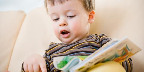 How Does Sleep Affect Your Toddler's Learning?, Gilbert, Arizona