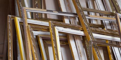 Why You Need Fine Art Framing, Branford Center, Connecticut