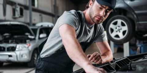 3 Benefits Regular Car Tune-Ups Provide, Foley, Alabama