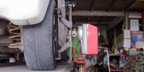 3 Reasons Auto Alignment Is Necessary, Foley, Alabama