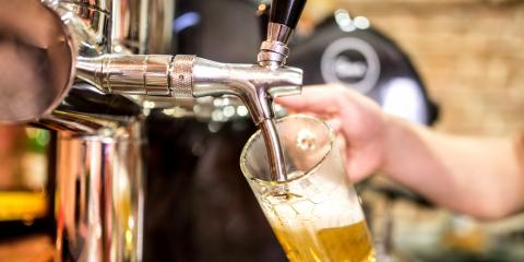 An Introduction to Draft Craft Beers, Dunwoody, Georgia