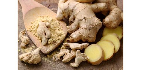 Eliminate Indigestion with Ginger , Manhattan, New York