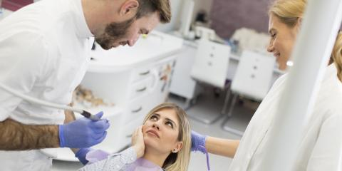 How Is Gingivitis Different Than Periodontal Disease? , High Point, North Carolina