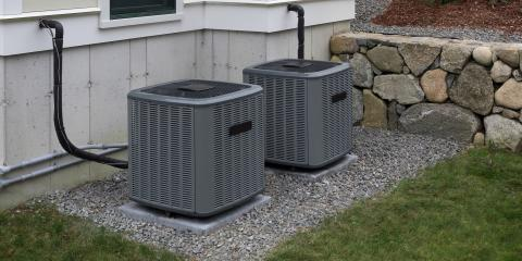 5 Things To Put on Your Fall Furnace & HVAC Checklist, Girard, Ohio