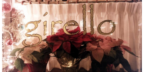 Celebrate the Holiday Season at Tribeca Italian Restaurant, Manhattan, New York