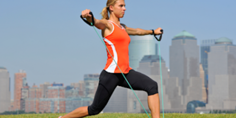 Give Mind Over Matter Fitness a Call to Work on Your Posture This Fall, Manhattan, New York