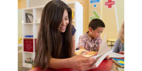 JEI Learning Center Offers 3 Tips for Enhanced Reading Comprehension, ,